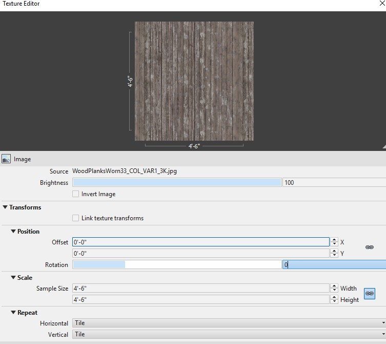 Working With Revit 2019 Advanced Materials - RevThat