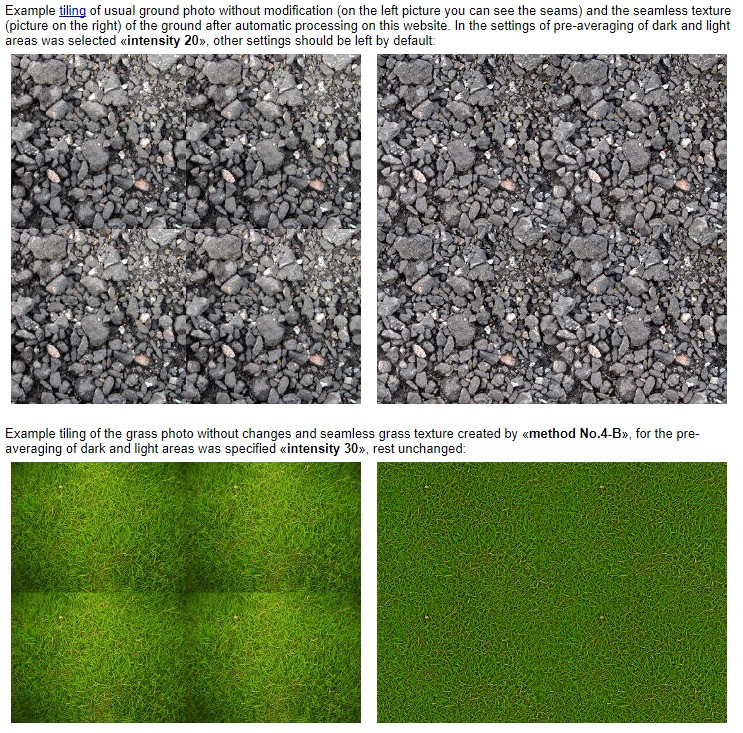 How to Make a Seamless Revit Rendering Texture from a Photo